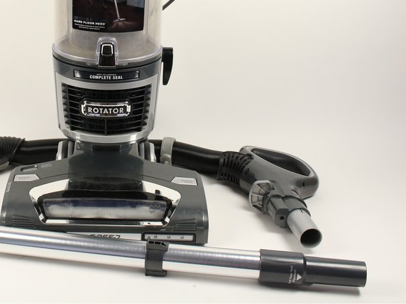 Shark Rotator Lift-Away Speed Vacuum Hose and Wand Accessory Replacement