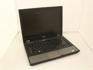 Dell Latitude E5410 Repair