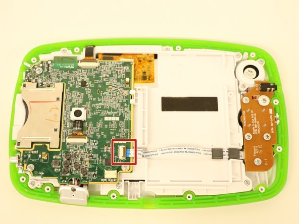 LeapFrog LeapPad Platinum Motherboard Replacement