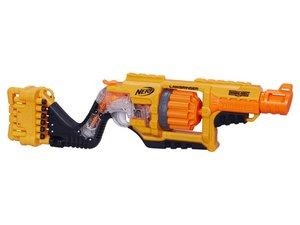 NERF Doomlands 2169 Lawbringer Blaster Repair