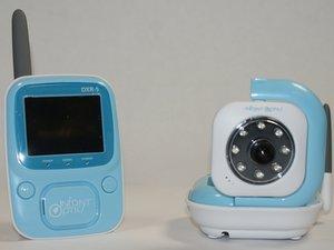 Infant Optics DXR-5 Repair