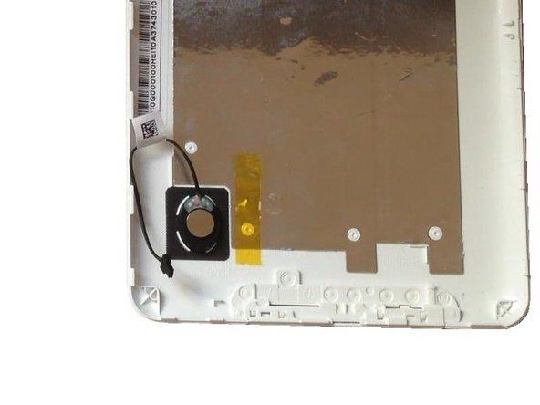 Acer Iconia B1-711 Loudspeaker Replacement