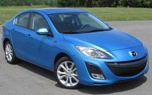 Reparación de 2009-2013 Mazda 3