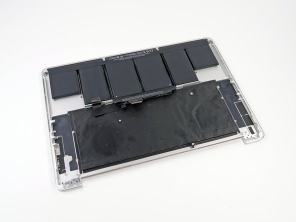 "MacBook Pro 15"" Retina Display Late 2013 Upper Case Assembly Replacement"
