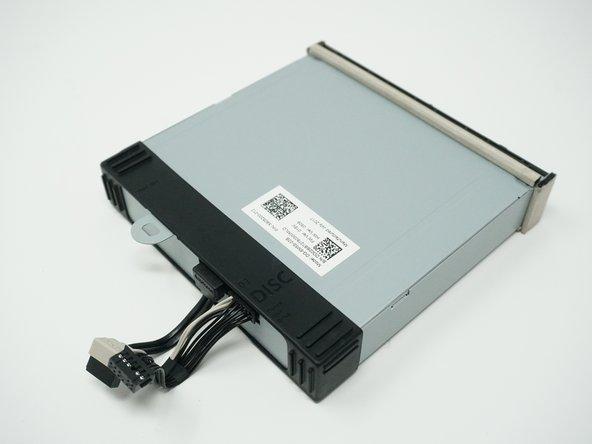 Xbox One XプロジェクトスコルピオエディションのBD-ROMドライブ交換