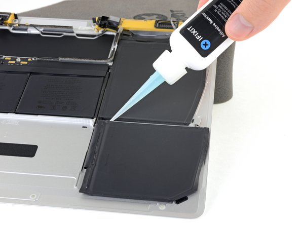 How to Use iFixit Adhesive Remover