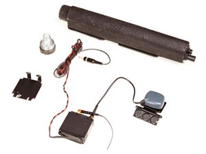 Tracking Device Repair