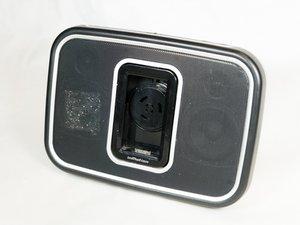 Altec Lansing inMotion iM9