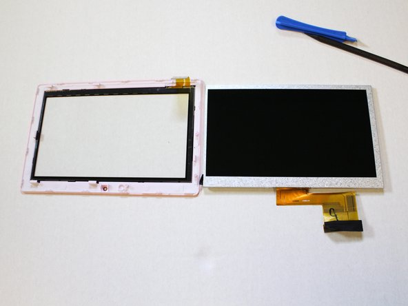 Tagital T7X Screen/ Digitizer Replacement