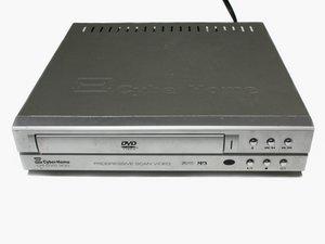 CyberHome CH-DVD 300 Repair