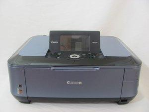 Canon PIXMA MP620B 修理