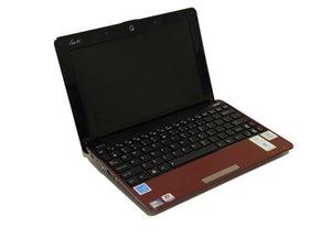Asus Eee PC 1005PEB Reparatie