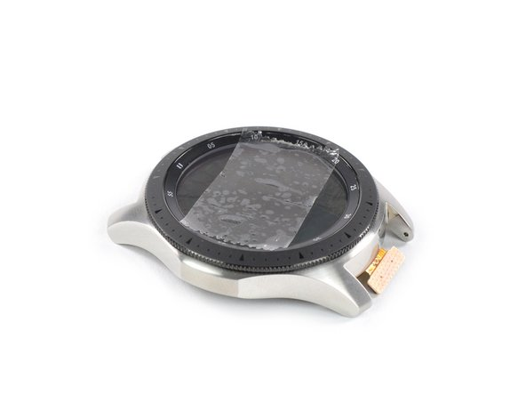 Samsung Galaxy Watch Display Replacement