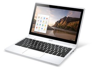 Acer Chromebook C720P Repair