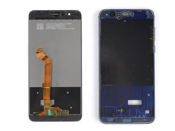 Huawei Honor 8 LCD & Digitizer Replacement