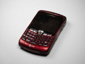 BlackBerry Curve 8310 Troubleshooting