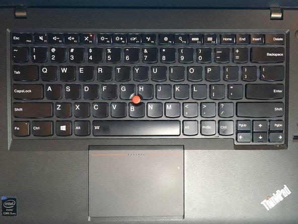 Lenovo Thinkpad T440 laptop Keyboard Replacement