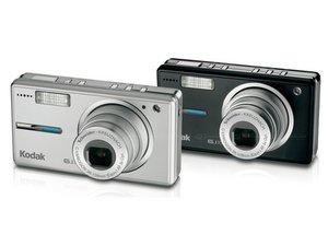 Kodak EasyShare V603 Repair