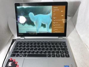 Lenovo Yoga 710-11ISK Repair