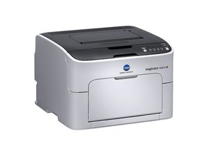 Konica Minolta Printer Repair