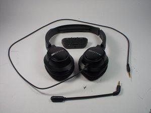 Turtle Beach Ear Force XO One Repair