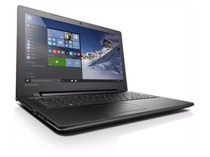 IdeaPad 300-15ISK Repair