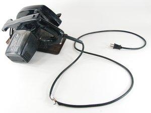 Craftsman Circular Saw Power Cord Repair