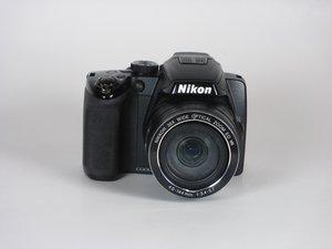 Nikon Coolpix P500 Repair