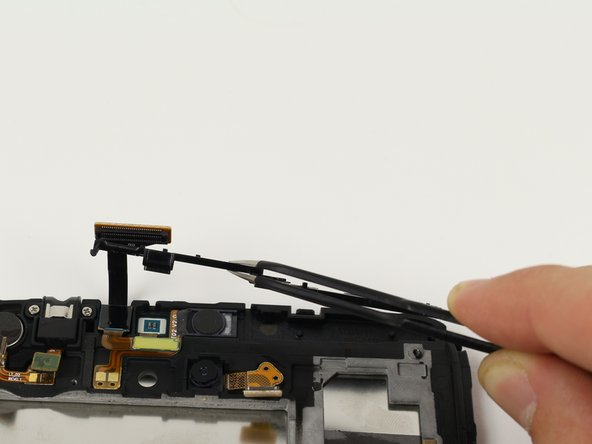 Samsung Galaxy Tab 3 7.0 3G Camera Replacement