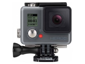 GoPro HERO+ Repair