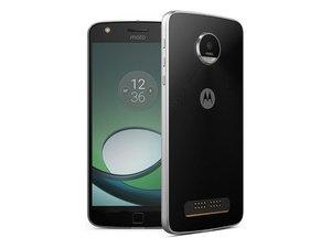 Motorola Moto Z Play Repair