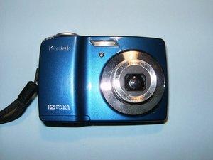 Kodak EasyShare CD82 Repair