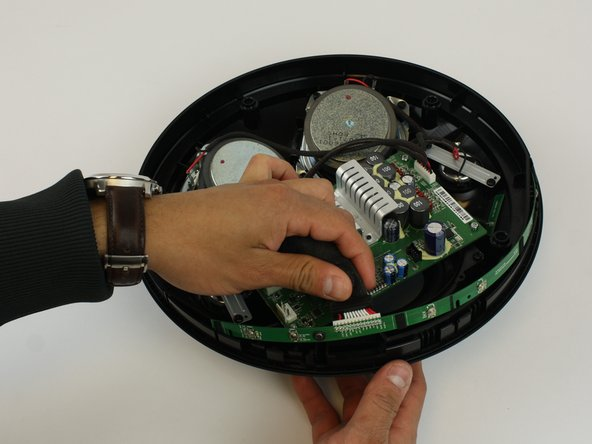 Harman Kardon Onyx Studio 2 Control Board Replacement