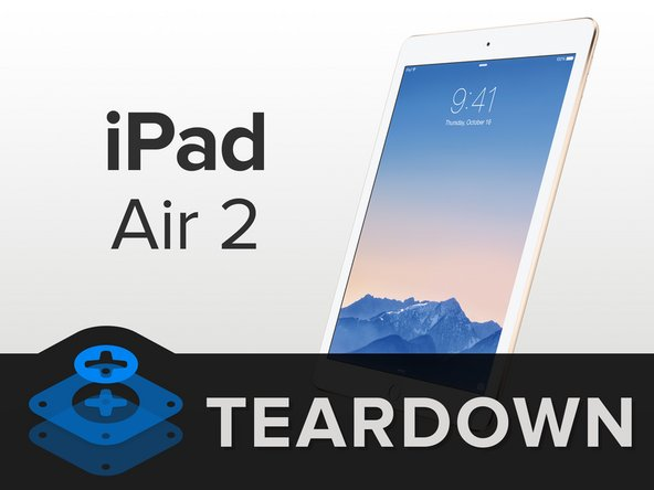 Just add air? That would be too easy. Apple has packaged all kinds of revised hardware into its thinnest tablet yet: