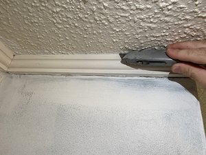 Crown Molding Trim