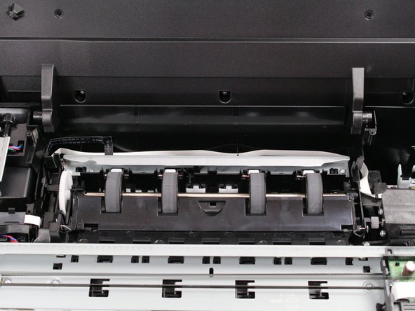HP Envy 7640 Paper Roller Replacement
