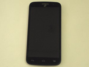 Alcatel OneTouch Pop Icon Troubleshooting