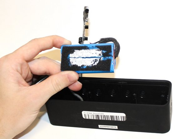 ANKER SoundCore Battery/Battery Wire Replacement