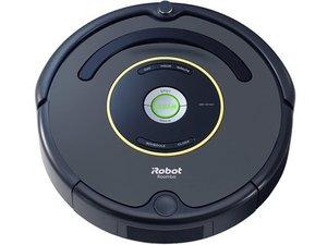 iRobot Roomba 652 Repair