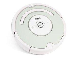 iRobot Roomba 510 Repair