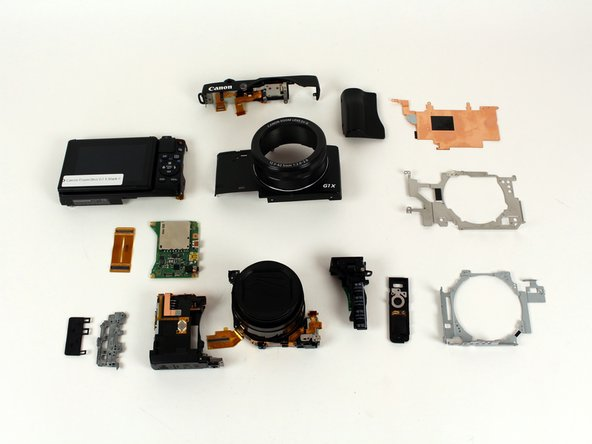 Disassembly Guide