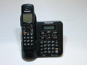 Panasonic KX-TG6641