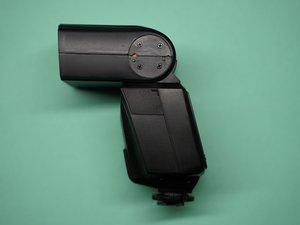 Bolt VS-570SMI Camera Flash