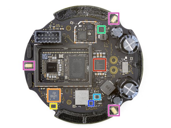 Side 1 IC Identification, Pt. 2: