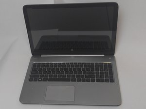HP Envy m6-k022dx