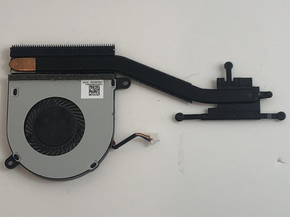 Acer Spin 5 SP513-51-57TP Cooling Fan Replacement