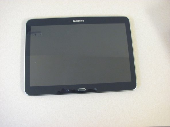 Remplacement de la batterie du Samsung Galaxy Tab 4 10.1