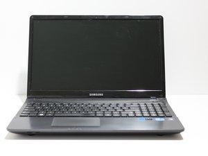 Samsung Series 3 NP300E5A-A02UB Repair