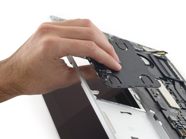 The Force is with us. Well, the Force Touch trackpad that is.