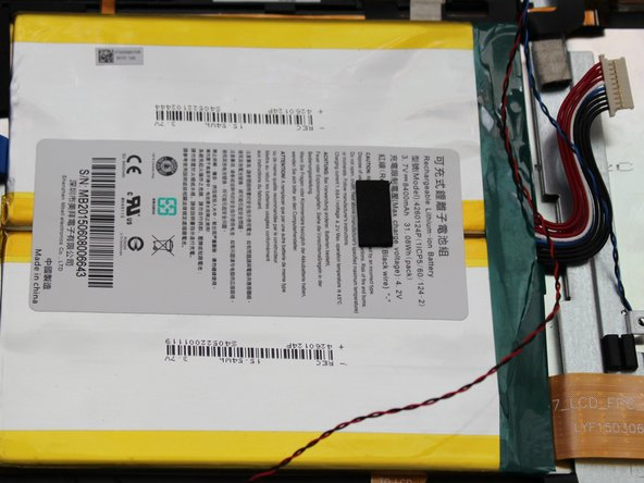 Acer One 10 S1002 145-A Battery Replacement